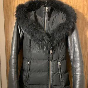 AUTHENTIC Mackage Long Down Coat